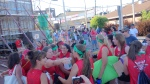 Amanda Race St. Peter's Fiesta 2014 Camps! 330