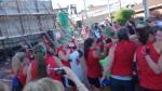 Amanda Race St. Peter's Fiesta 2014 Camps! 333