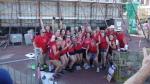 Amanda Race St. Peter's Fiesta 2014 Camps! 336