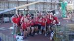 Amanda Race St. Peter's Fiesta 2014 Camps! 337