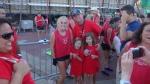 Amanda Race St. Peter's Fiesta 2014 Camps! 343