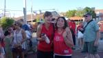 Amanda Race St. Peter's Fiesta 2014 Camps! 347