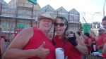 Amanda Race St. Peter's Fiesta 2014 Camps! 349