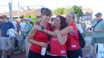 Amanda Race St. Peter's Fiesta 2014 Camps! 352