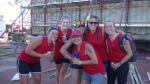 Amanda Race St. Peter's Fiesta 2014 Camps! 360
