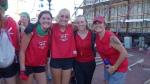 Amanda Race St. Peter's Fiesta 2014 Camps! 365