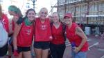 Amanda Race St. Peter's Fiesta 2014 Camps! 366