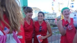 Amanda Race St. Peter's Fiesta 2014 Camps! 368
