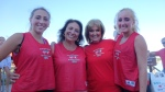 Amanda Race St. Peter's Fiesta 2014 Camps! 369