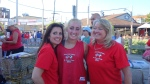 Amanda Race St. Peter's Fiesta 2014 Camps! 384