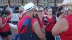 Amanda Race St. Peter's Fiesta 2014 Camps! 386