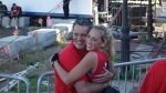 Amanda Race St. Peter's Fiesta 2014 Camps! 389