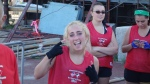 Amanda Race St. Peter's Fiesta 2014 Camps! 390