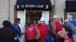 Amanda Race St. Peter's Fiesta 2014 Camps! 392
