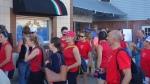 Amanda Race St. Peter's Fiesta 2014 Camps! 396