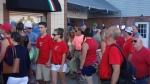 Amanda Race St. Peter's Fiesta 2014 Camps! 397