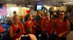 Amanda Race St. Peter's Fiesta 2014 Camps! 402