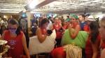 Amanda Race St. Peter's Fiesta 2014 Camps! 413