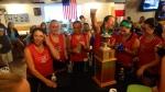 Amanda Race St. Peter's Fiesta 2014 Camps! 418
