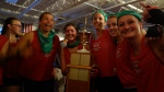 Amanda Race St. Peter's Fiesta 2014 Camps! 438