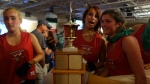 Amanda Race St. Peter's Fiesta 2014 Camps! 441