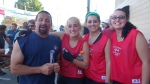 Amanda Race St. Peter's Fiesta 2014 Camps! 445