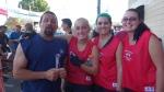 Amanda Race St. Peter's Fiesta 2014 Camps! 446