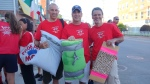 Amanda Race St. Peter's Fiesta 2014 Camps! 450