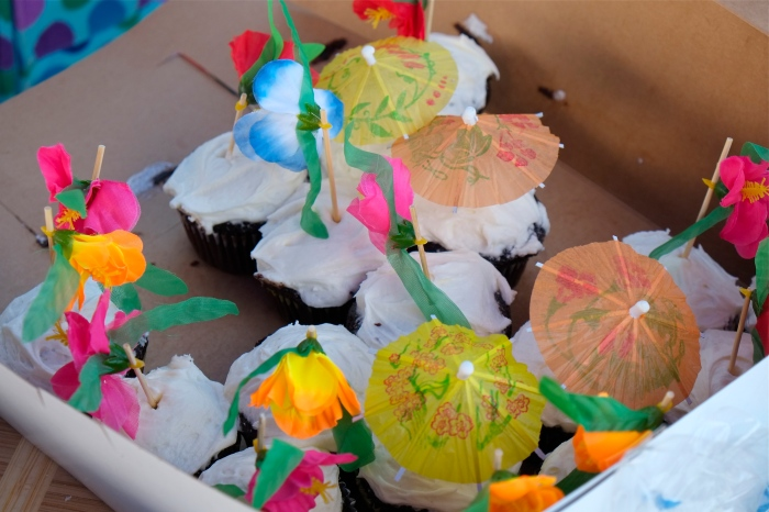cupcakes ©Kim Smith 2014