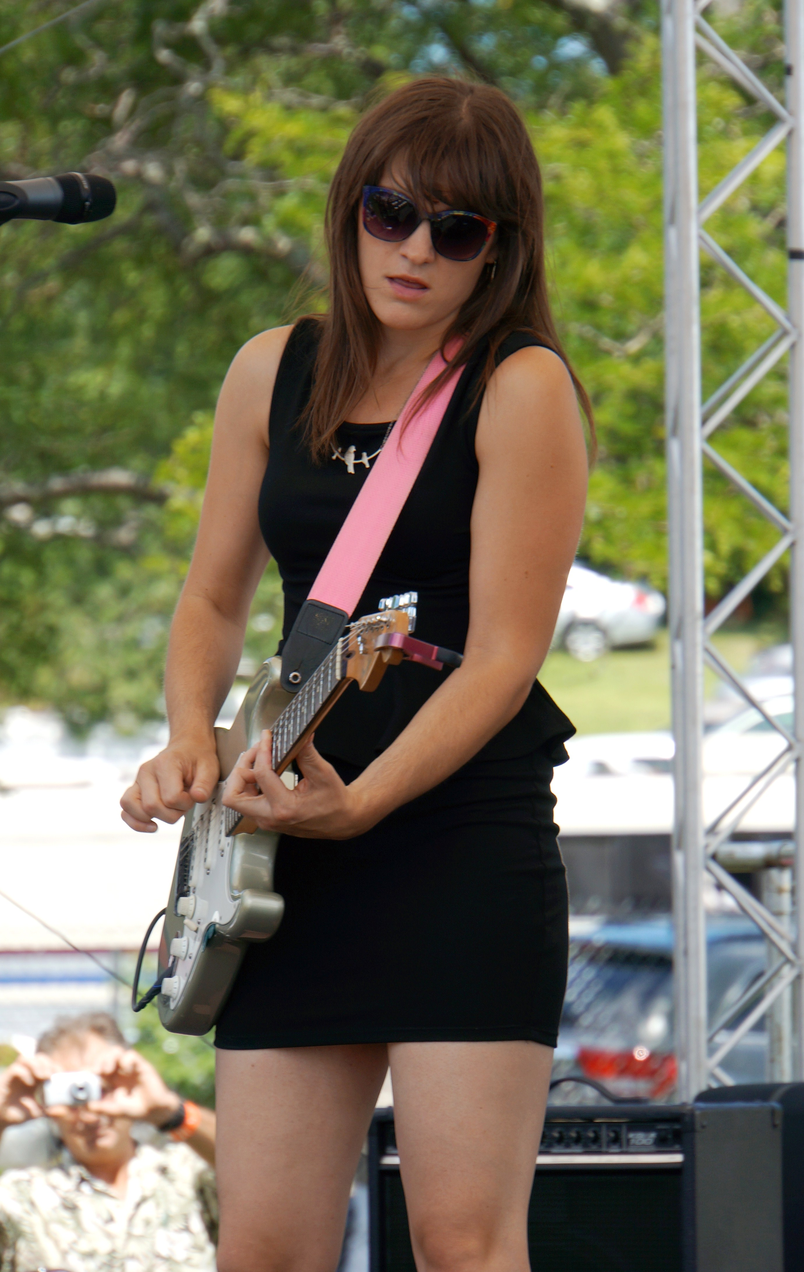 The Lydia Warren Band