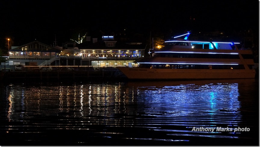 Cruiseport After Dark