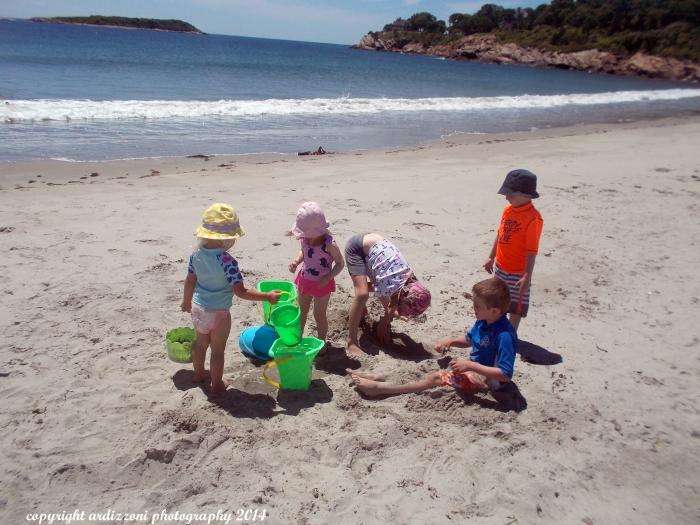 june 27, 2014 life is a beach