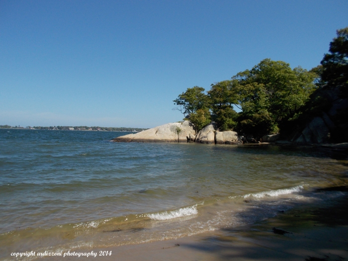 June 3, 2014 half moon beach late in the day