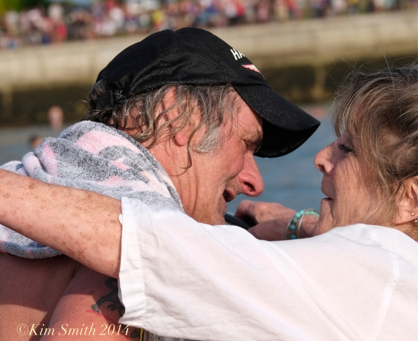 Salvi Benson All time Greasy Pole Champion Gloucester MA ©Kim Smith 2014-2