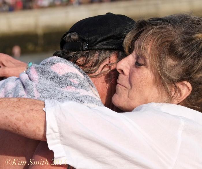 Salvi Benson All time Greasy Pole Champion Gloucester MA ©Kim Smith 2014 -3.