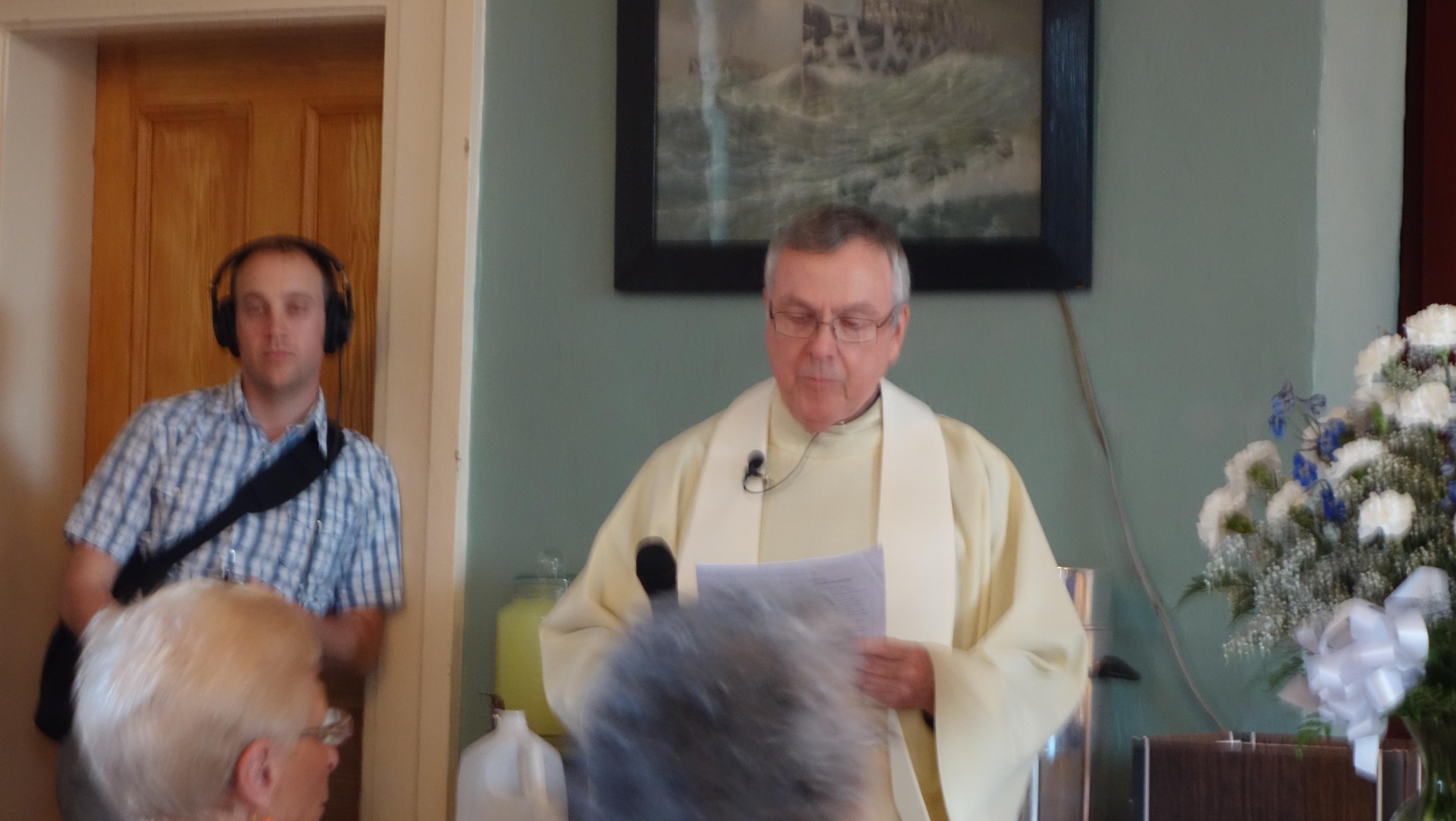 St Peter Novena day 9 2014 057