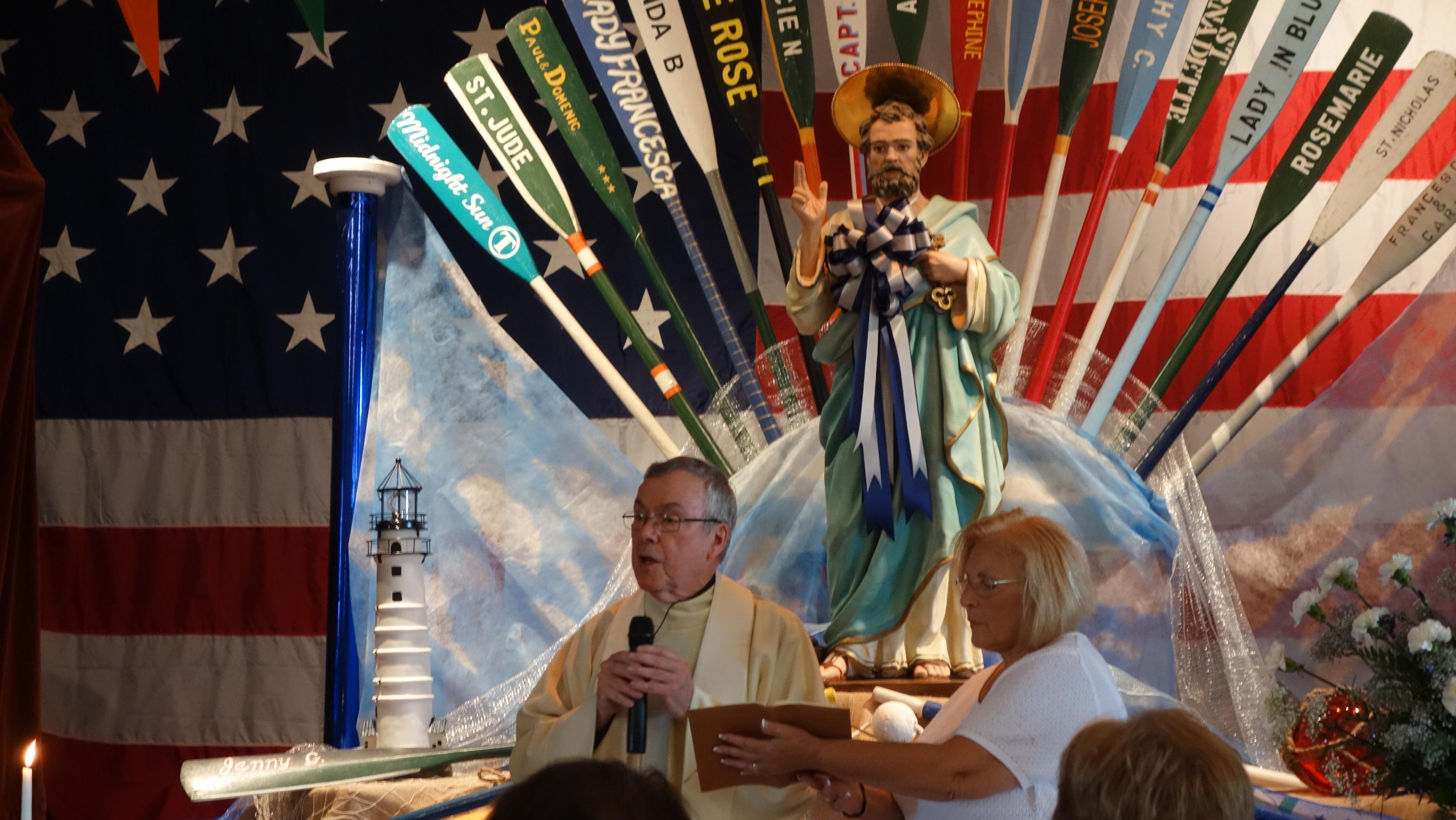 St Peter Novena day 9 2014 067