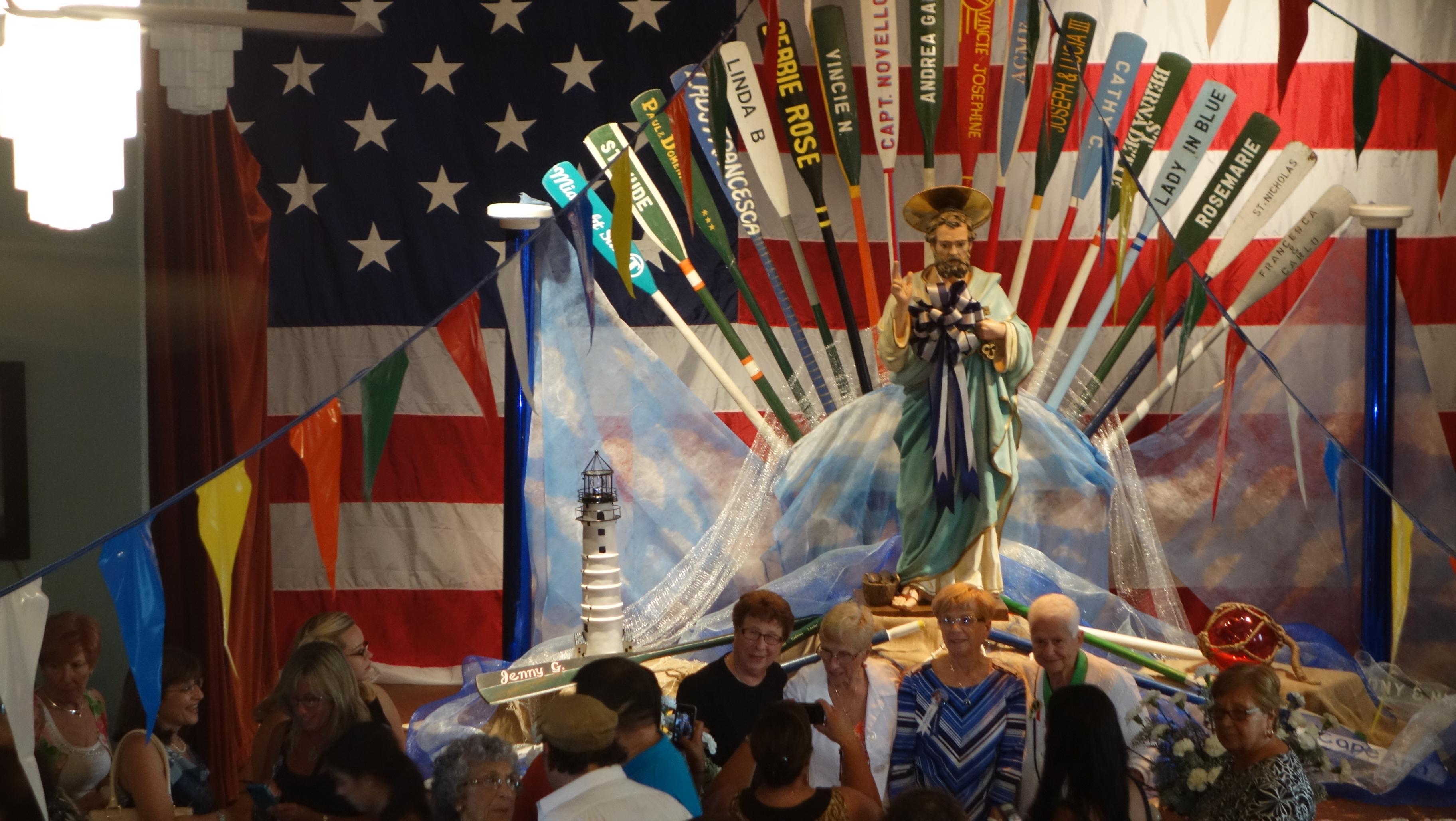 St Peter Novena day 9 2014 091