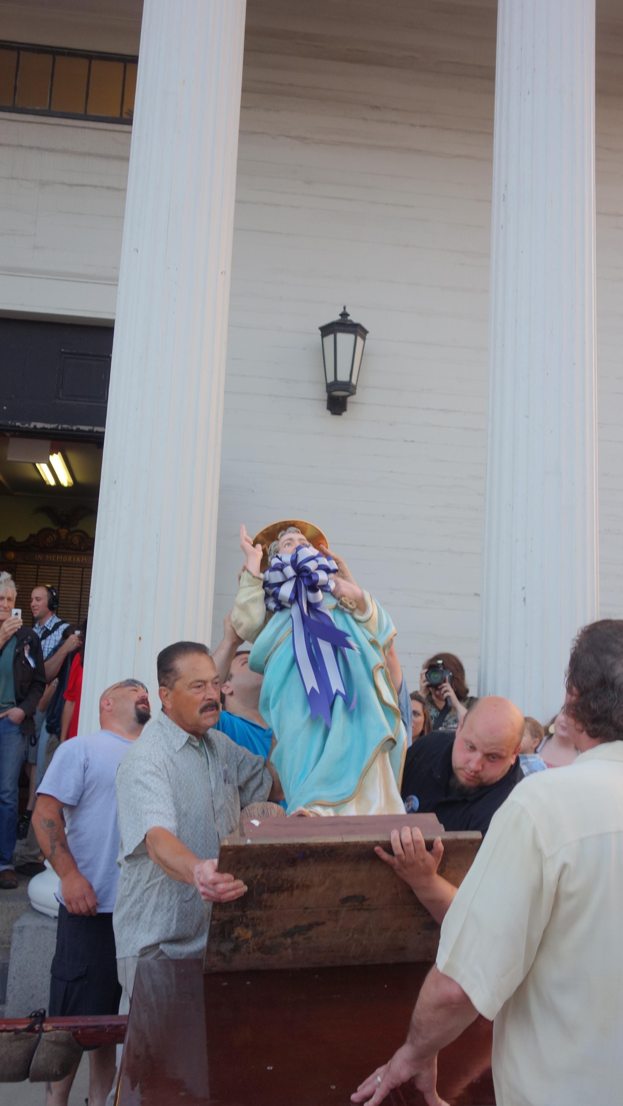 St Peter Novena day 9 2014 153