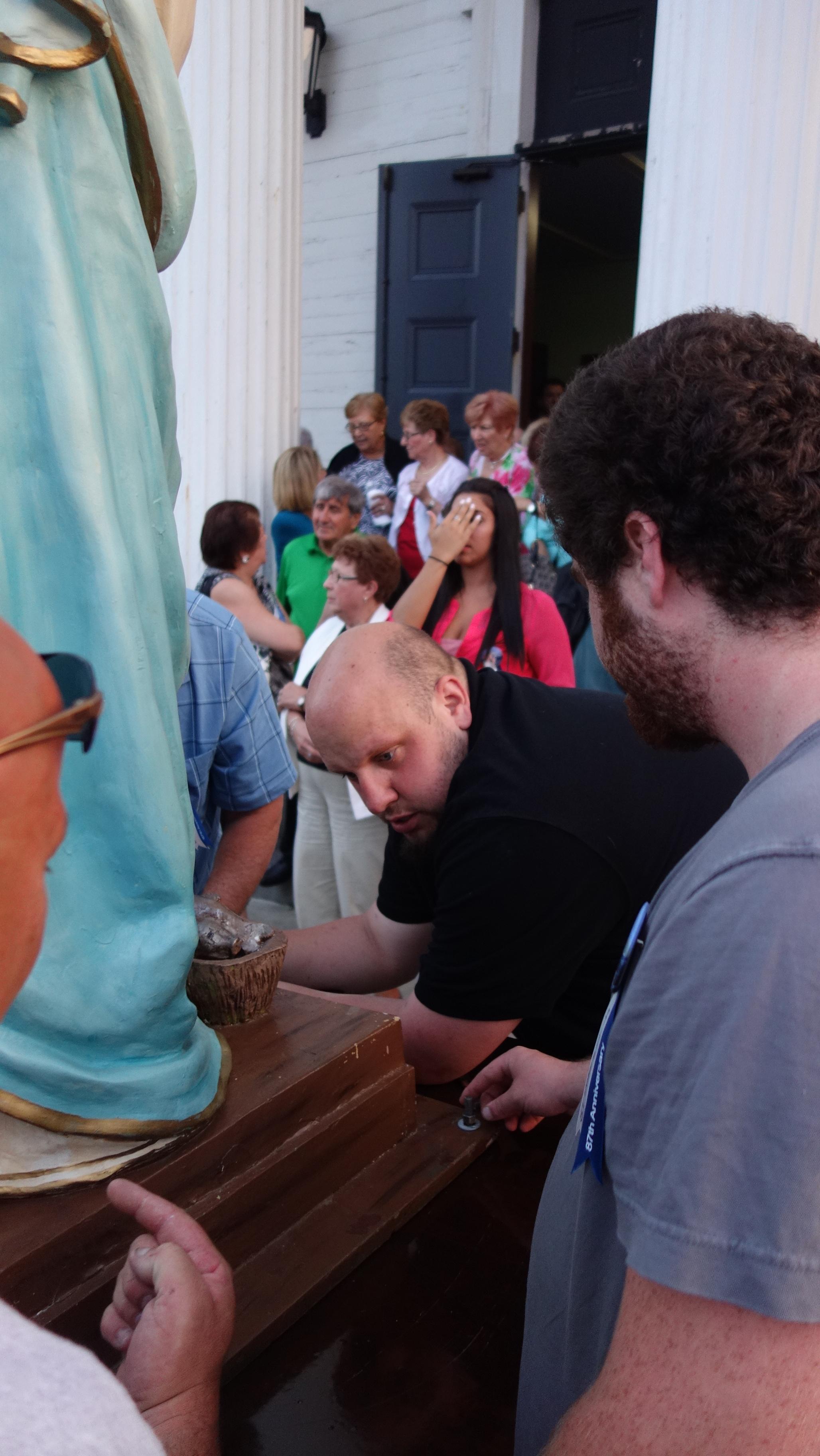 St Peter Novena day 9 2014 161