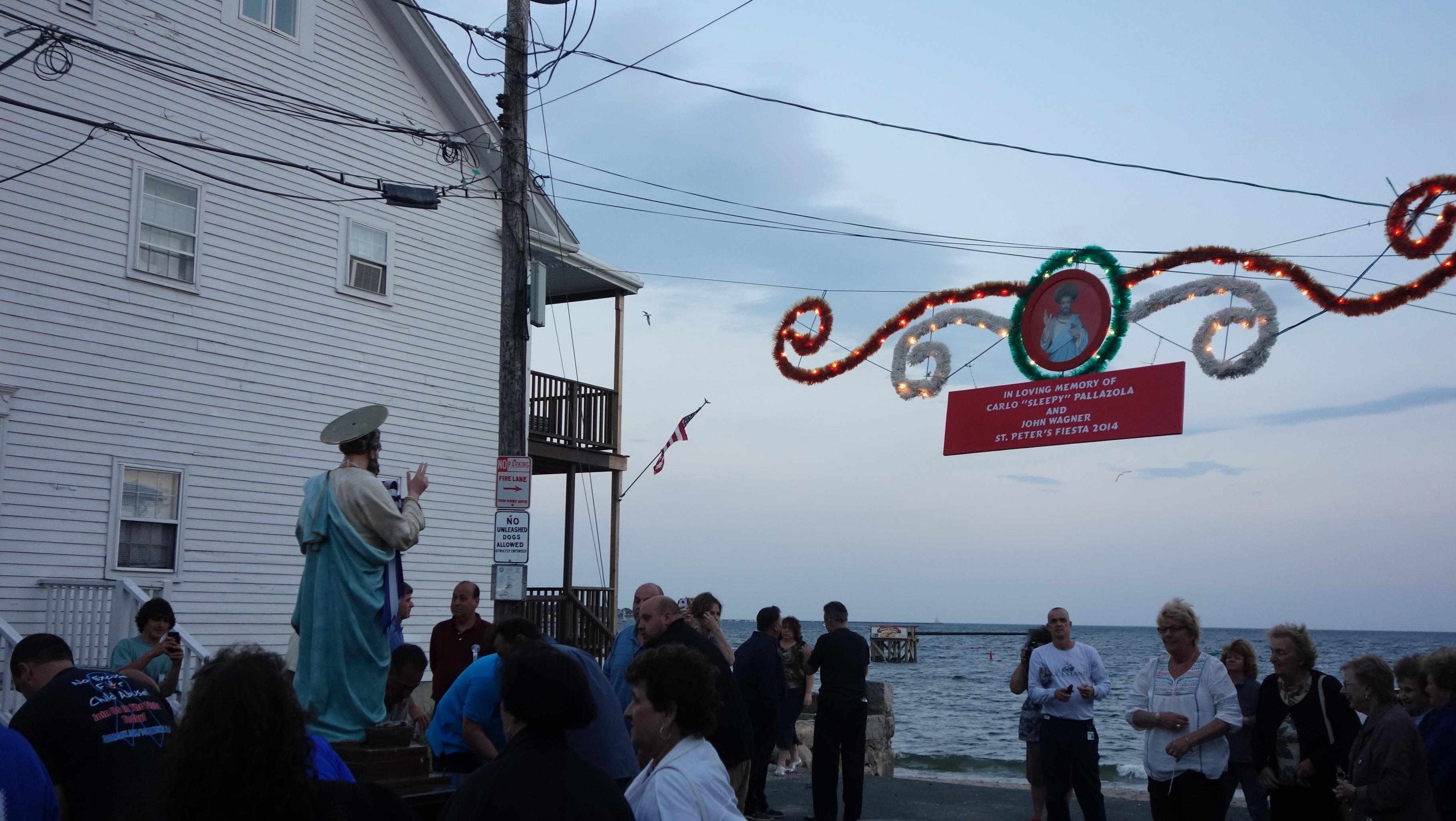 St Peter Novena day 9 2014 177