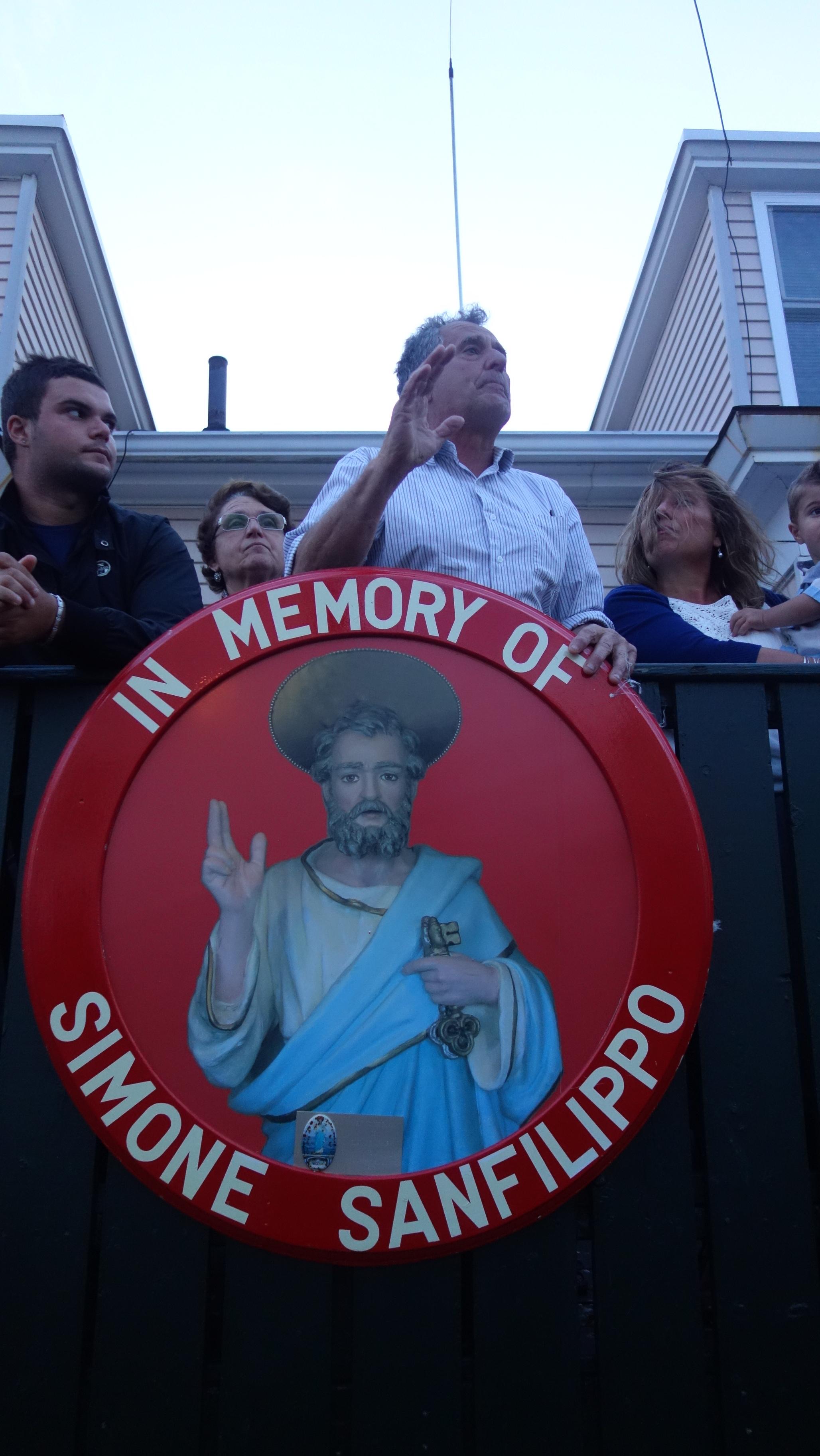 St Peter Novena day 9 2014 191