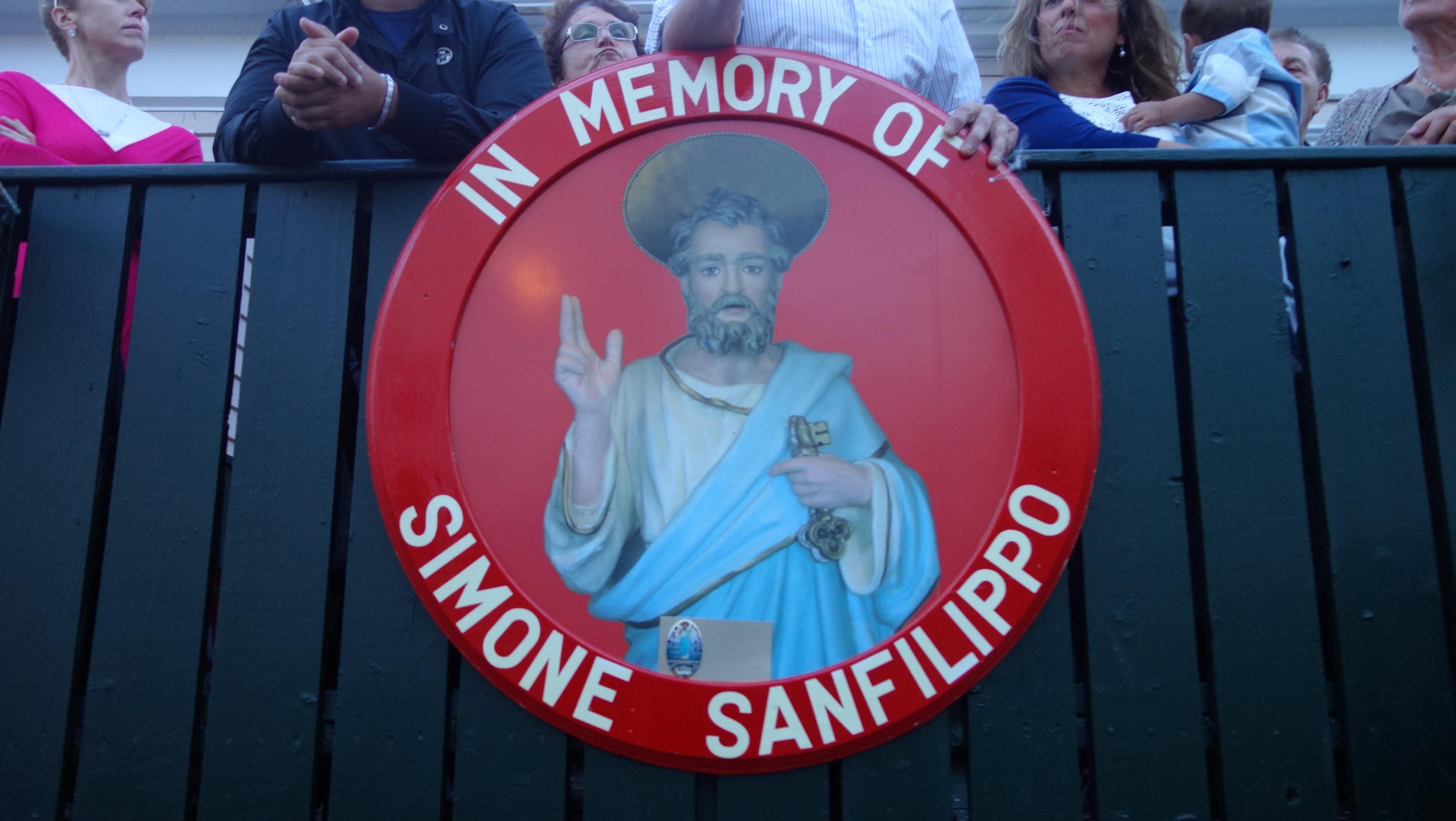 St Peter Novena day 9 2014 192