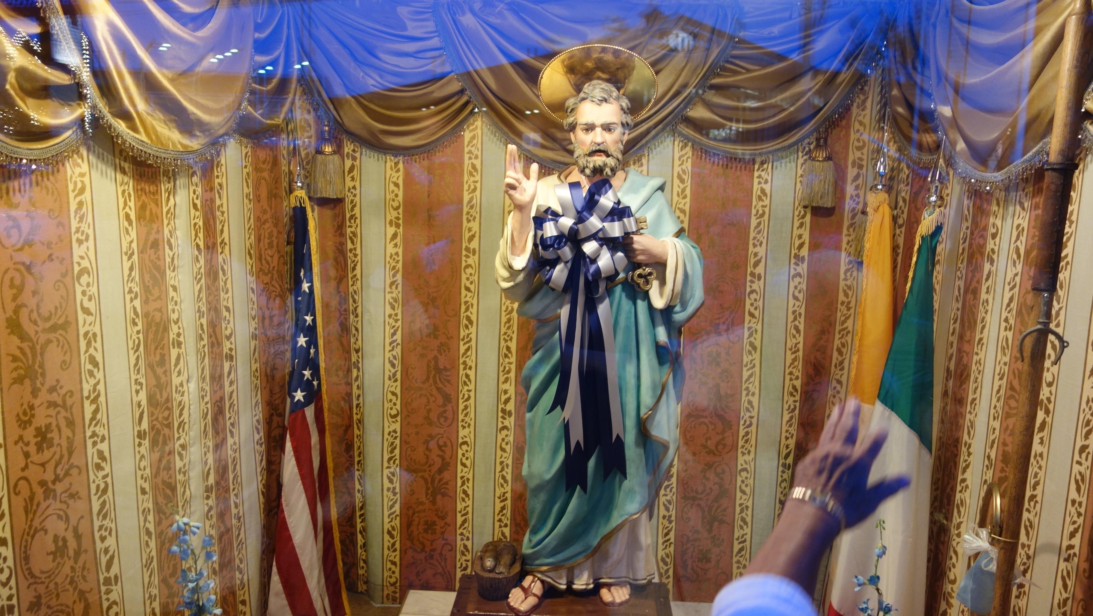 St Peter Novena day 9 2014 211