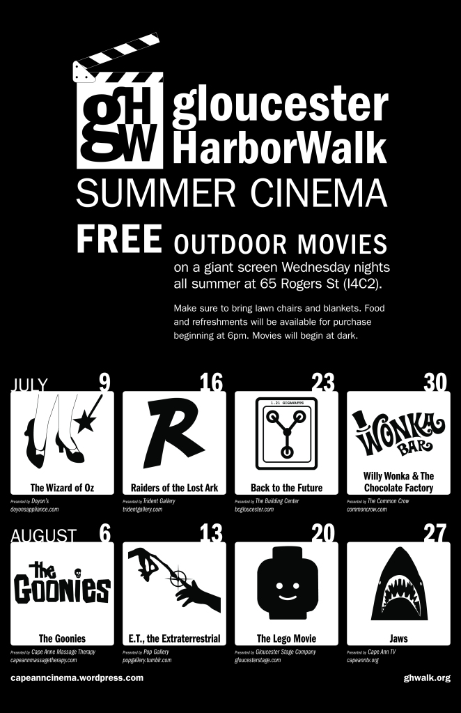 summer cinema free movies