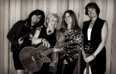 Honky Tonk Women 2014-2