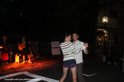 July 19, 2014 dancing