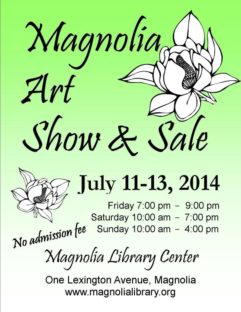 MLCC Artshow 2014 Flier jpg
