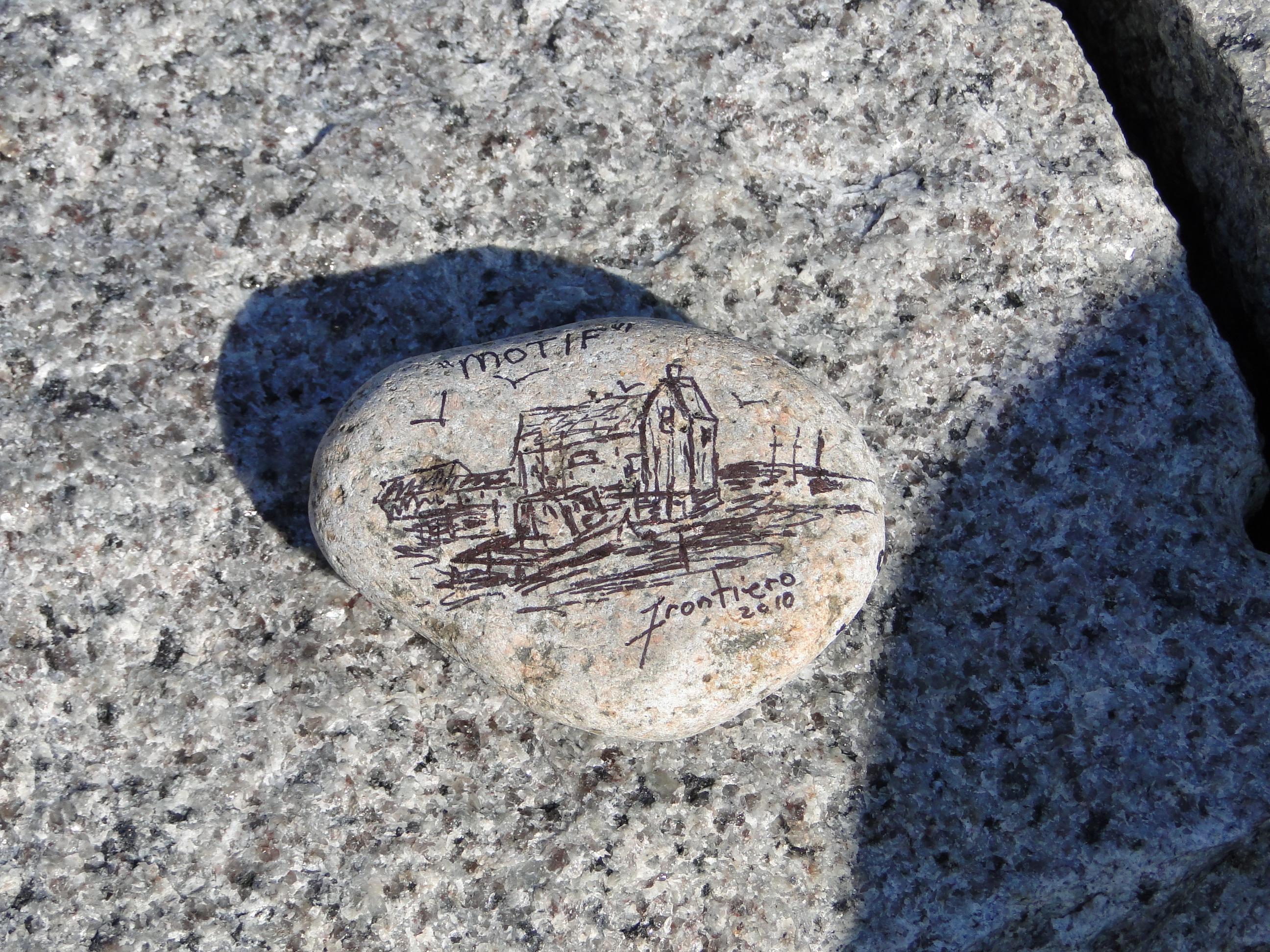 motif rocks