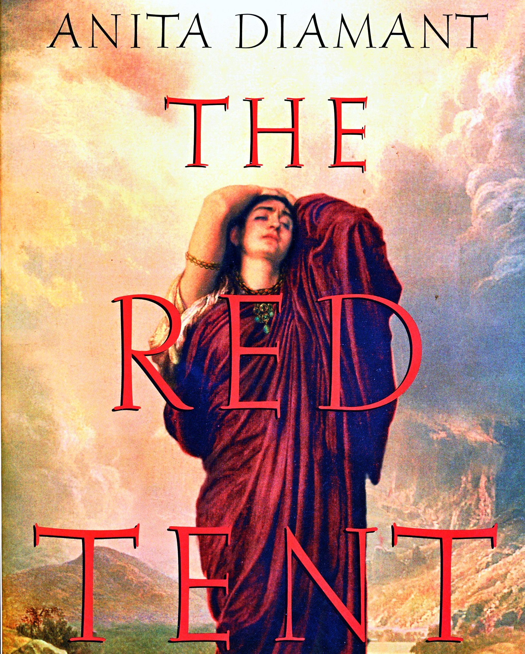 the red tent essay